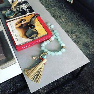 Komboloi Worry Beads